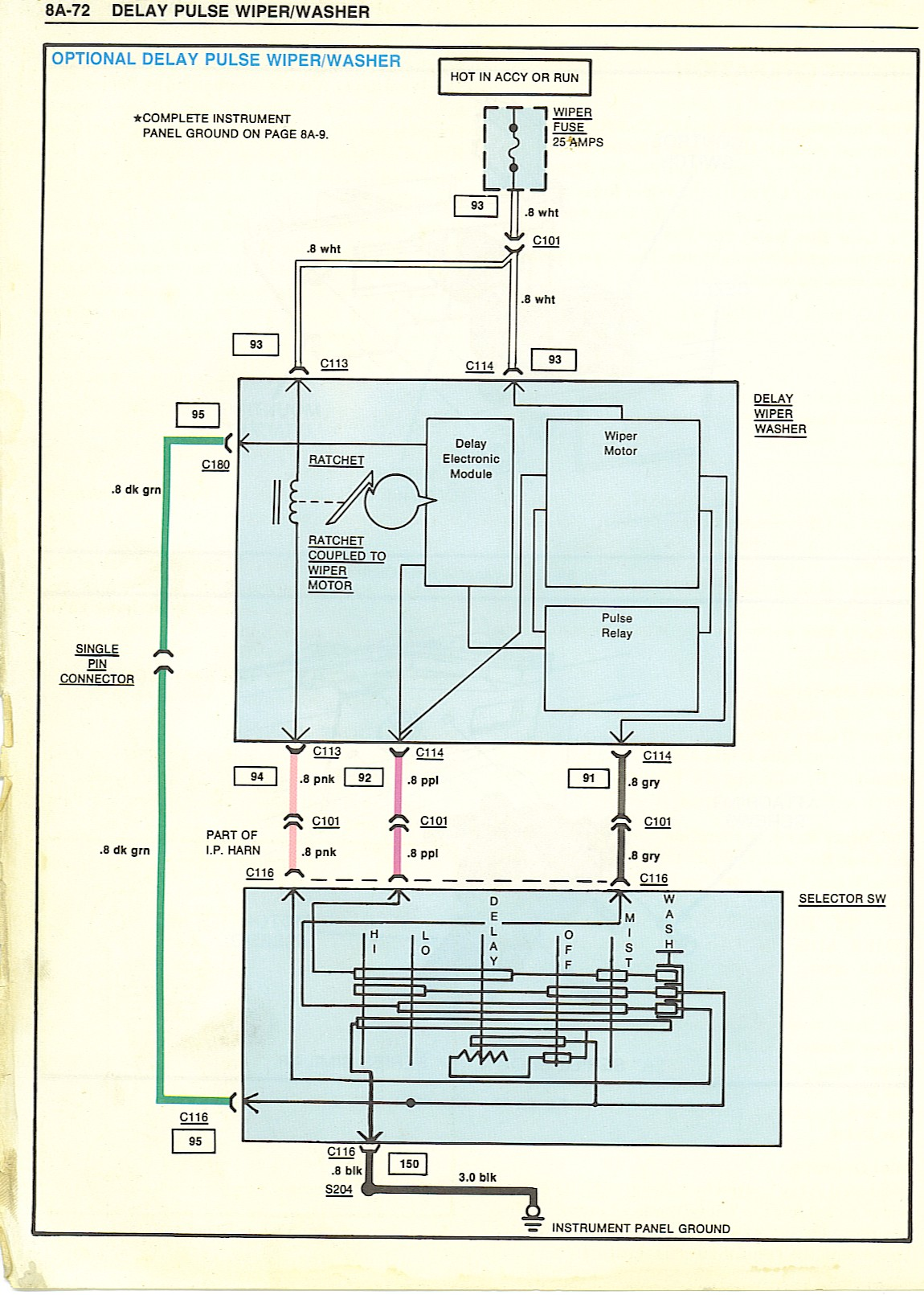 82 chevy truck courtesy light wiring diagram    wiring    diagrams     wiring    diagrams