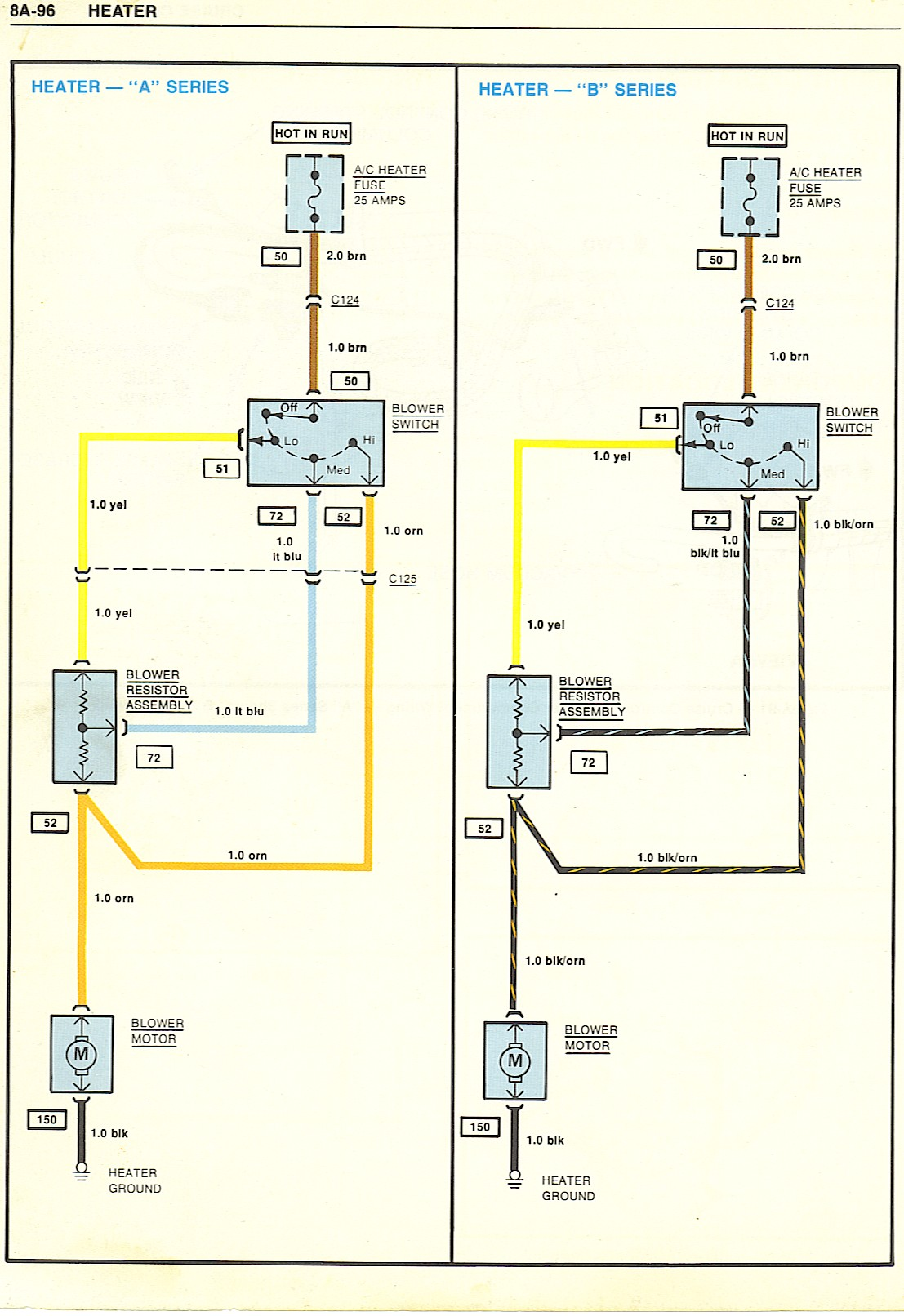 1977 chevrolet truck wiring diagram    wiring    diagrams     wiring    diagrams