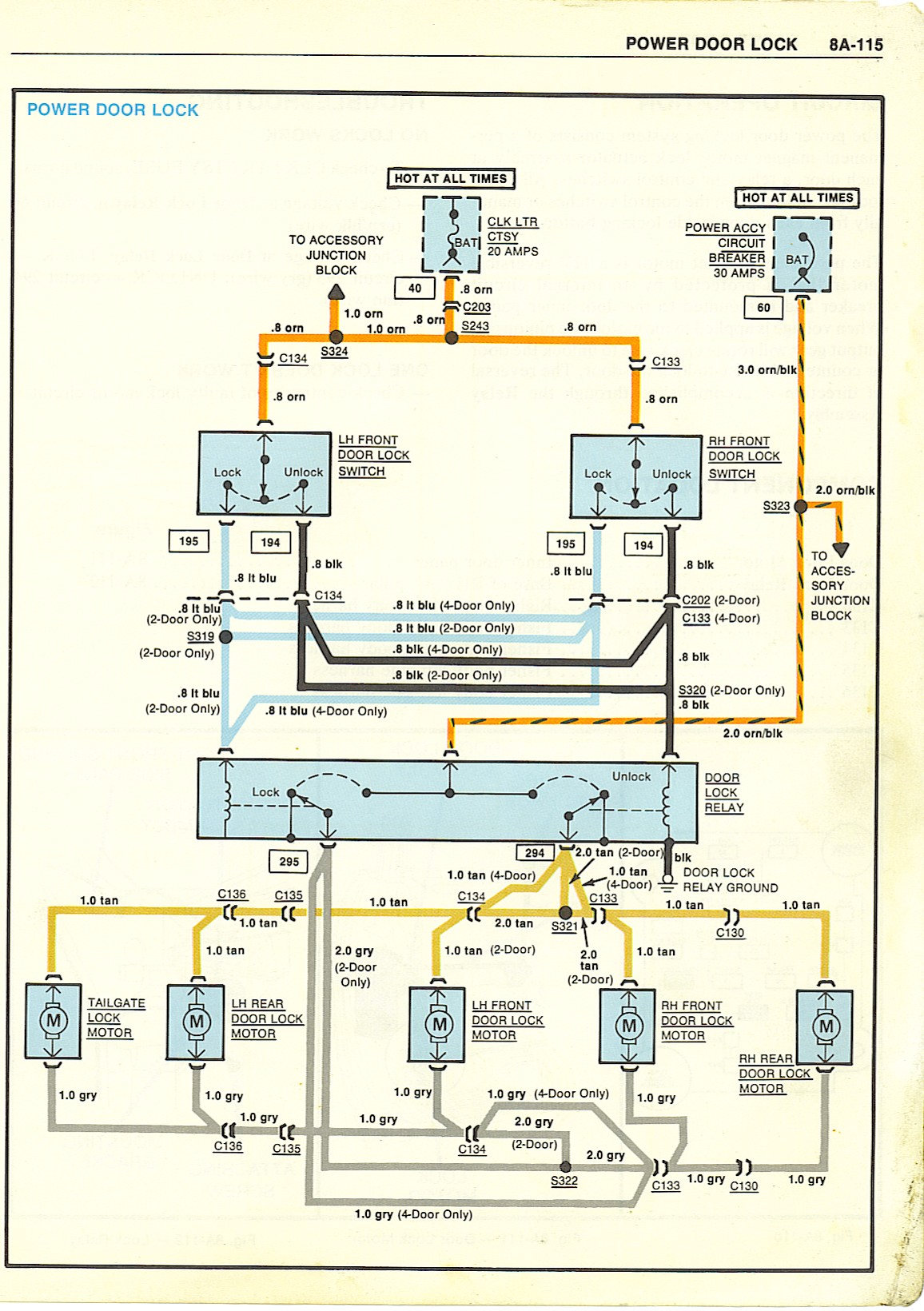 Wiring Diagram Together With 1987 Buick Grand National Wiring Diagram