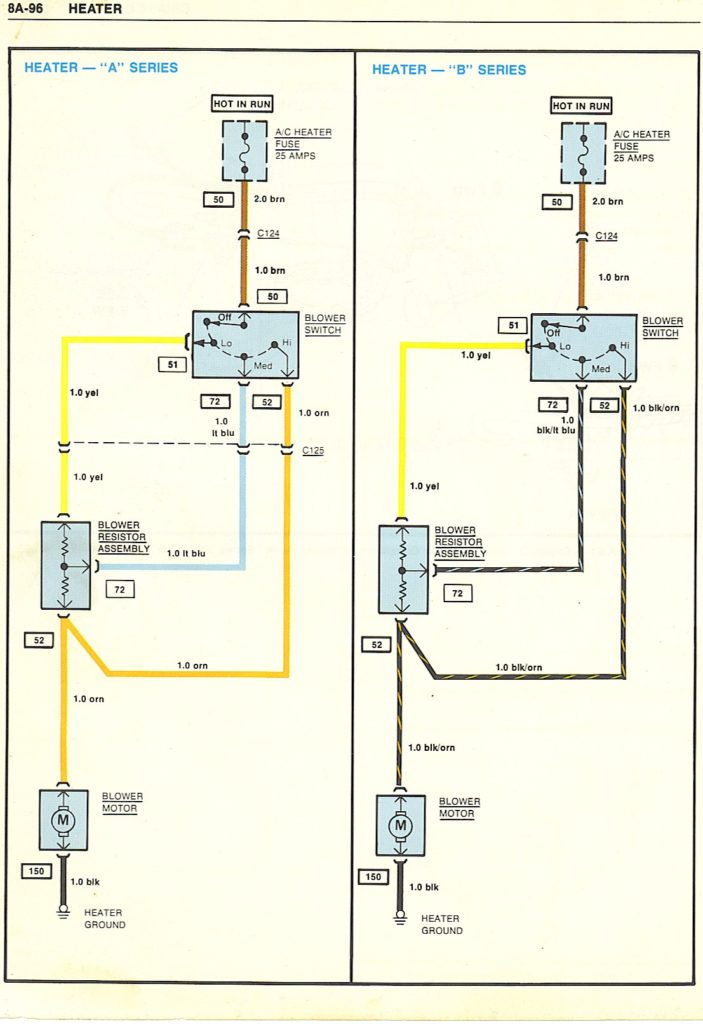 Wiring Harnes 1987 Chevy C10